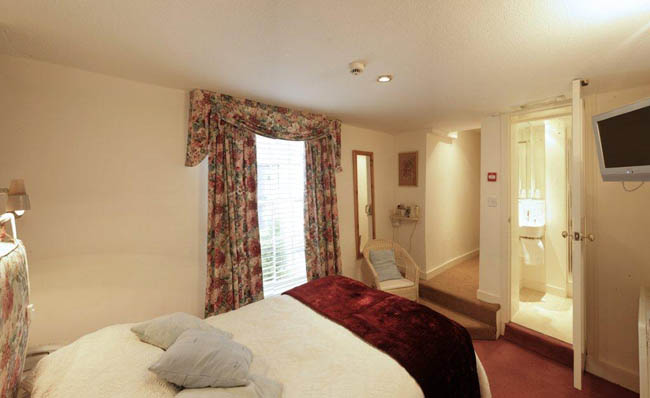 Bath Place Hotel Oxford Virtual Tour